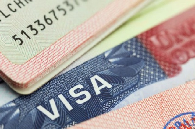 Albania, among the top 10 countries for which Germany issued work visas