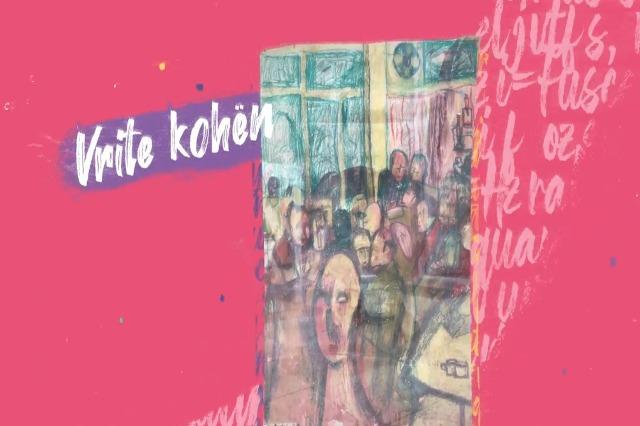 "Izložba ""Vreme ubijanja"", slikara Adrian Cene donosi javnosti kaleidoskop života"