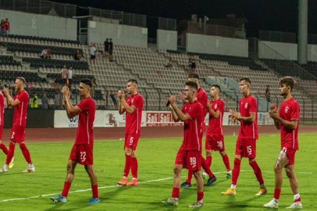 Conference League, le Partizan éliminé par Bâle