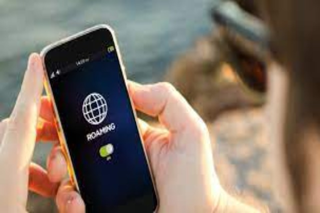 After the Balkans, roaming charges can also be lifted with the EU