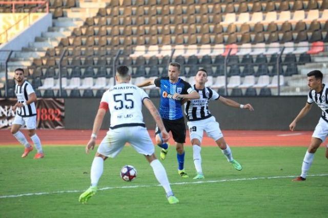 Conference League / Laçi se qualifie au 3e tour, nul 0-0 contre U. Craiova
