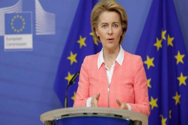 Berlin Summit, Von der Leyen: Our priority, accelerating the enlargement agenda