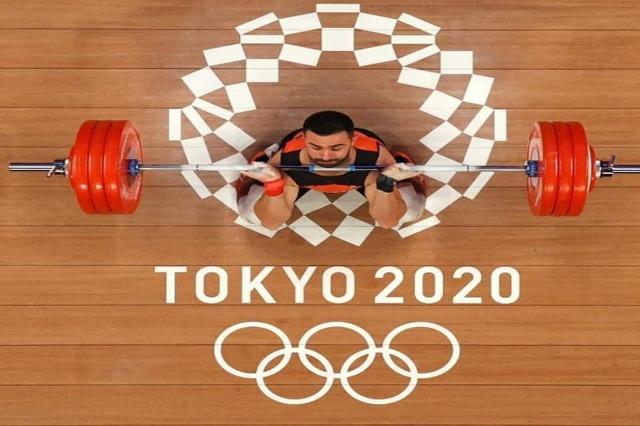 Briken Calja 4° a Tokyo, medaglia a 1 kg di distanza
