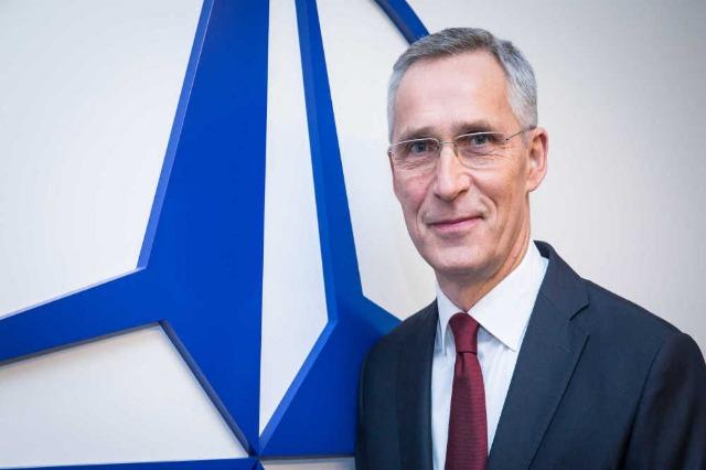 Ο Stoltenberg θα μεταβεί σήμερα στο Κοσσυφοπέδιο