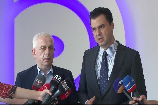 Lider DP Baša: 'Otvoreni Balkan', stavimo tačku na ovo licemerje