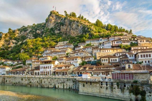 Die Stadt Berat, 13 Jahre Teil des UNESCO-Welterbes