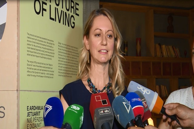 Slowenien unterstützt Albaniens EU-Beitritt