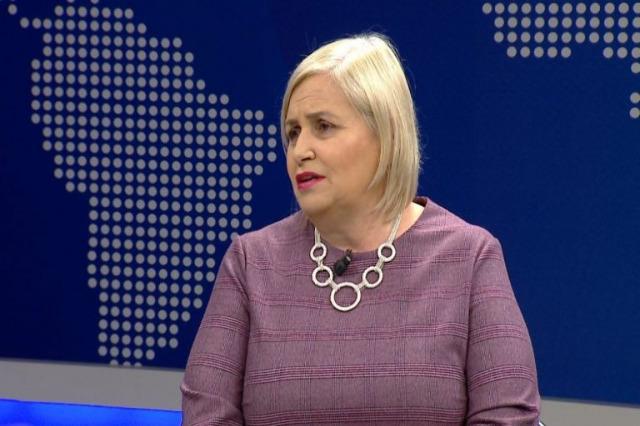 """"""" Açık Balkanlar """", Ekonomi : Ekonomik büyüme, mesleklerin serbest dolaşımı"""