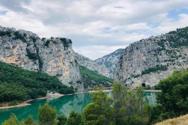 Bellezze naturali di Mat, meta turistica per albanesi e stranieri