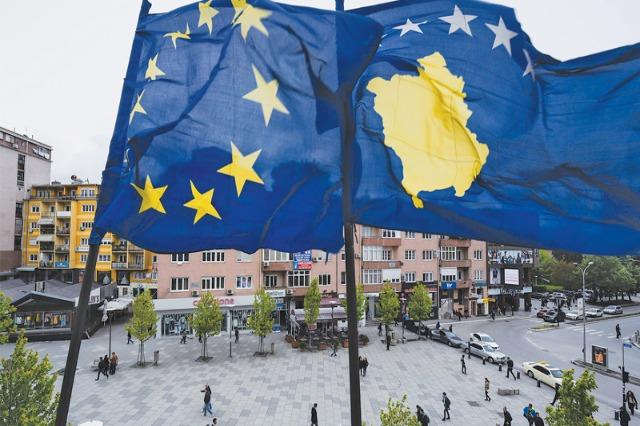 Οι πολίτες του Κοσσυφοπεδίου είναι ελεύθεροι να ταξιδέψουν σε χώρες της Ε.Ε.