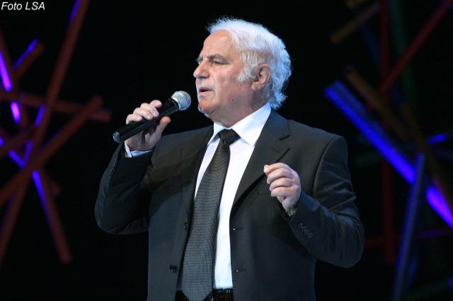 Der bekannte albanische Sänger, Sherif Merdani ist tot