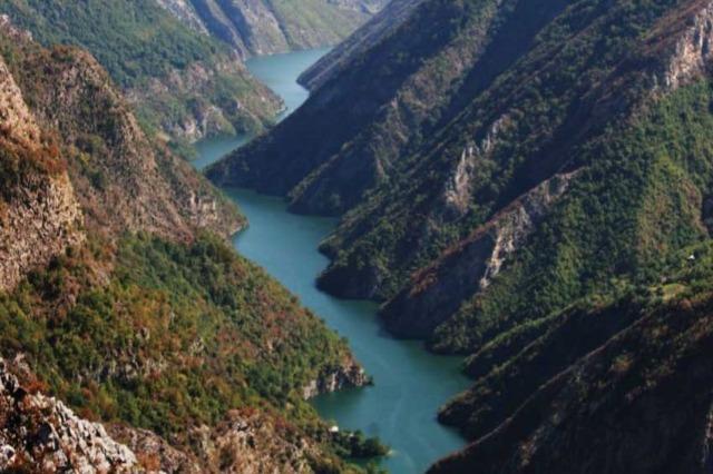 Valle di Drin, straordinaria bellezza e importante sito archeologico
