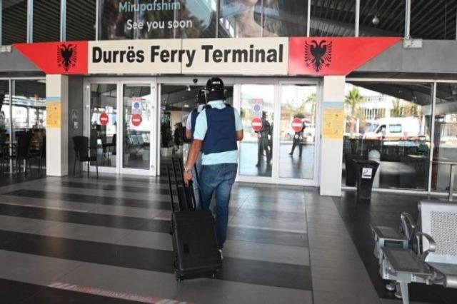 INSTAT : augmentation significative du nombre de passagers courant juillet