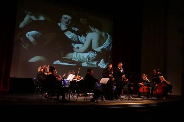 Durazzo, 'Serate di musica classica'