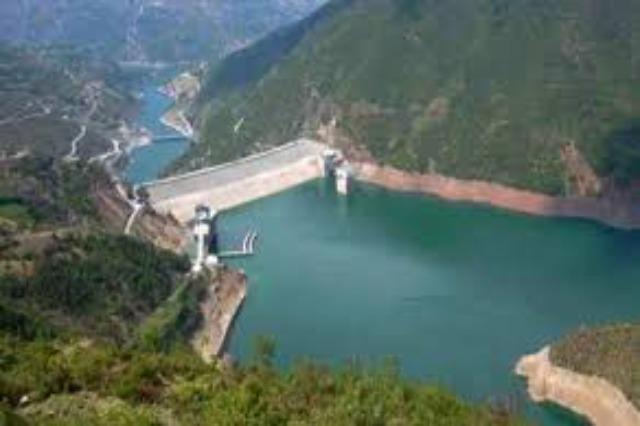 Albanien exportierte in diesem Jahr  4,1-fache mehr Strom als im Vorjahr