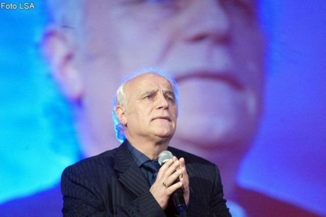 Décès de Sherif Merdani, l'un des grands chanteurs de la musique albanaise