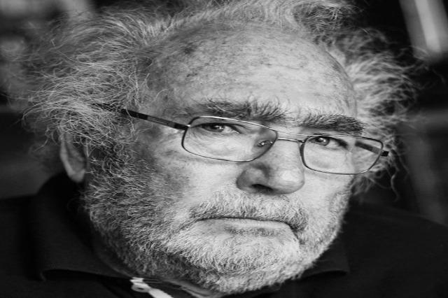 Le peintre et architecte Max Velo commémore son 86e anniversaire
