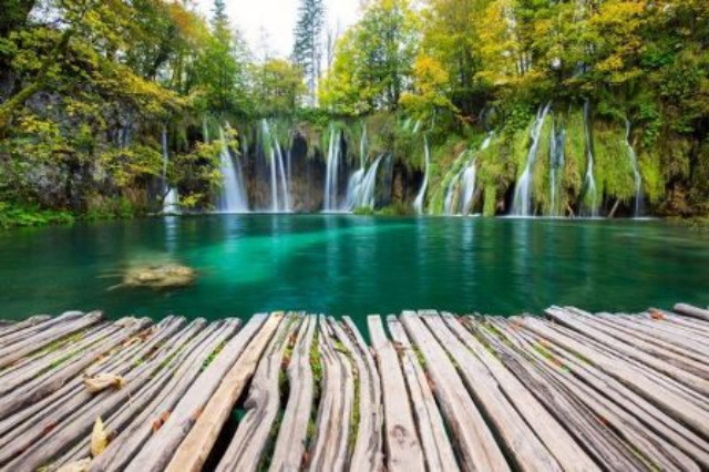 Valbona Ulusal Parkı