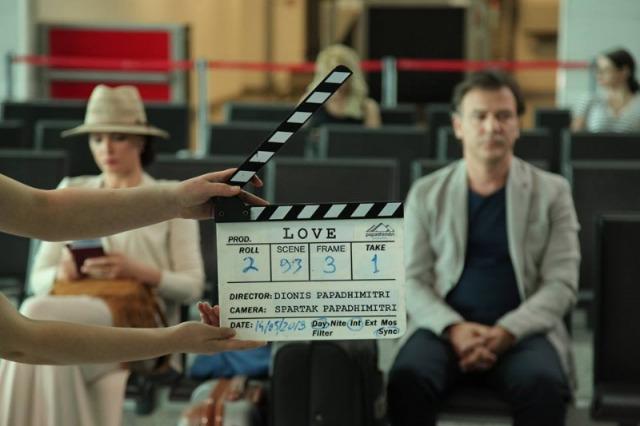 """""""Love"""", produzione albanese parte di Festival film in Usa"""