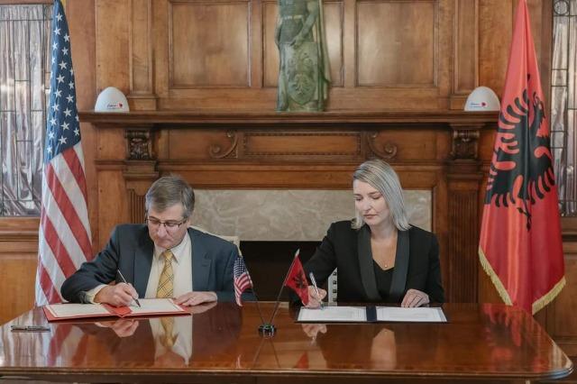 Siglato memorandum su salvaguardia del patrimonio culturale