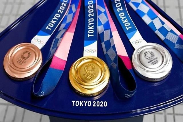 Olimpijada, zlatna medalja za javni prenos