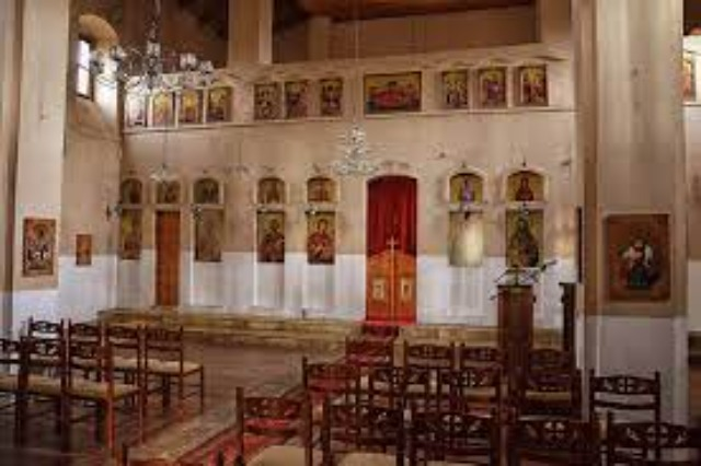 Saint Gjon Vladimir's Church