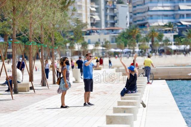 Dünya Bankası : Saranda turizminin geleceğinin yolunu açıyor