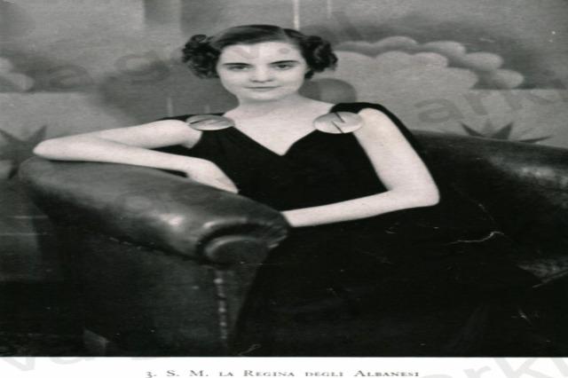 Aujourd'hui marque le 106e anniversaire de la naissance de la reine mère, Géraldine