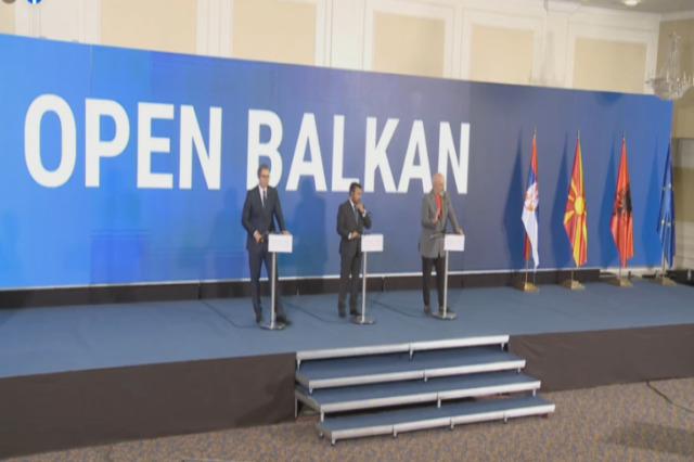 Açık Balkan / Alman hükümeti : Her türlü bölgesel işbirliği faydalıdır