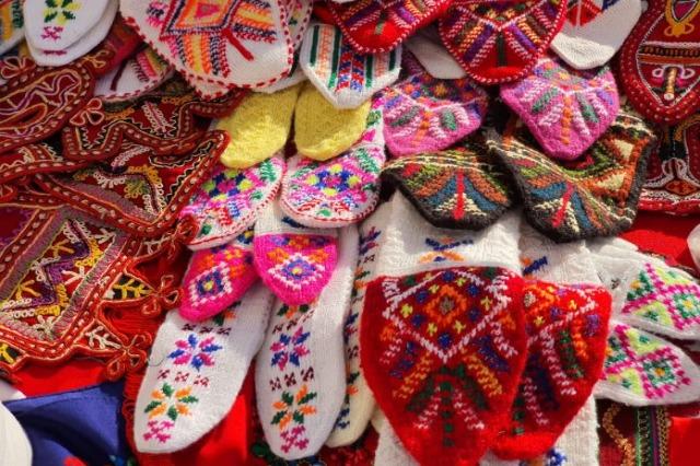 Lezha Craft Fair, Denaj : Entreprises, promoteurs du développement économique