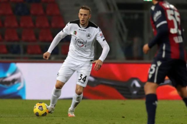 Ardian Ismajli wird ab nächster Saison für Empoli spielen