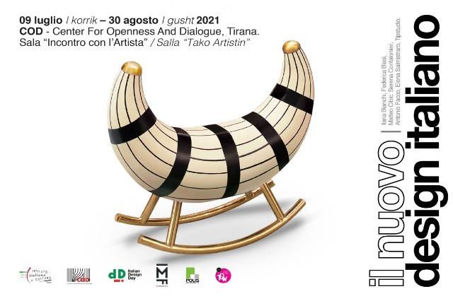 Mostra IL NUOVO DESIGN ITALIANO
