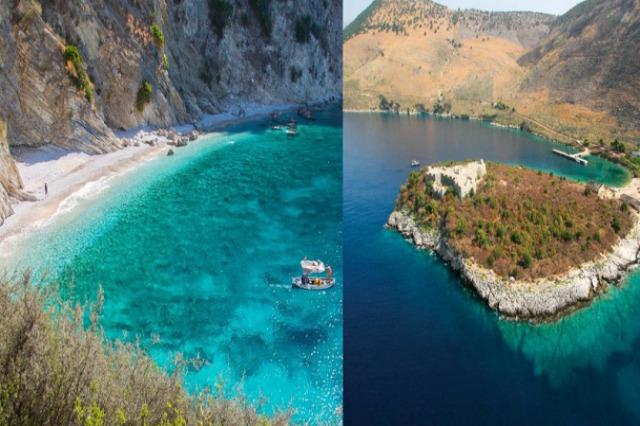 Albania mare e spiagge: le più belle da vedere tra calette nascoste e baie intatte