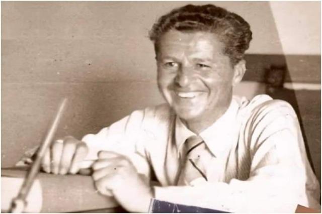 Prof. Hasan Ceka, l'intellectuel qui a jeté les bases de l'archéologie albanaise