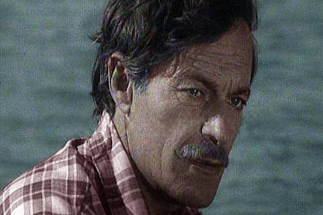L'icône de l'art dramatique albanais, l'acteur Stavri Shkurti