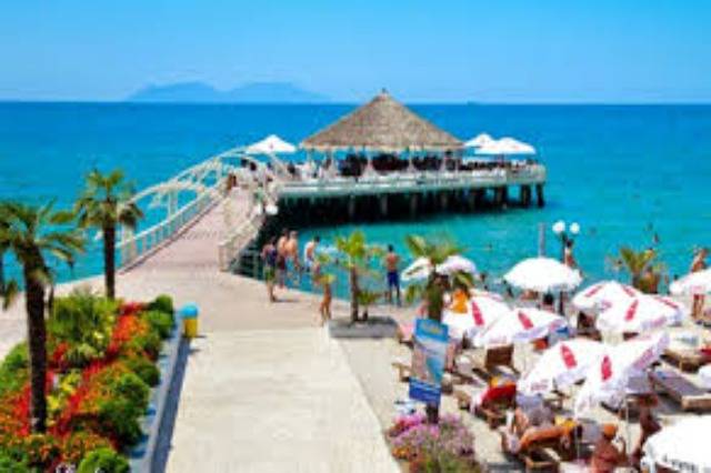 Albanian tourism has managed to capture several new tourism markets