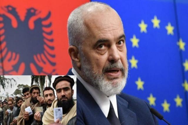 Rama : la responsabilité de l'OTAN pour sauver les Afghans