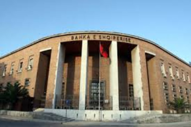 Bank of Albania reconfirms the economic growth