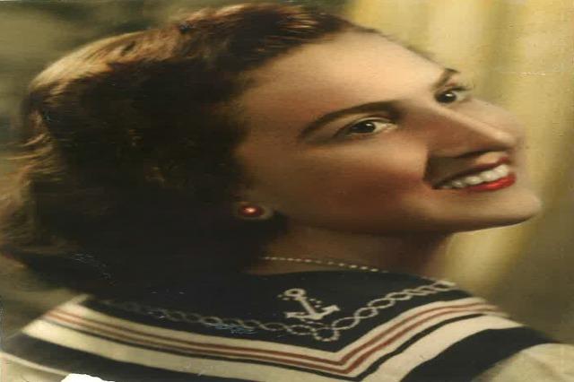 The first soloist of the Folk Ensemble Lili Këlliçi passes away at 89