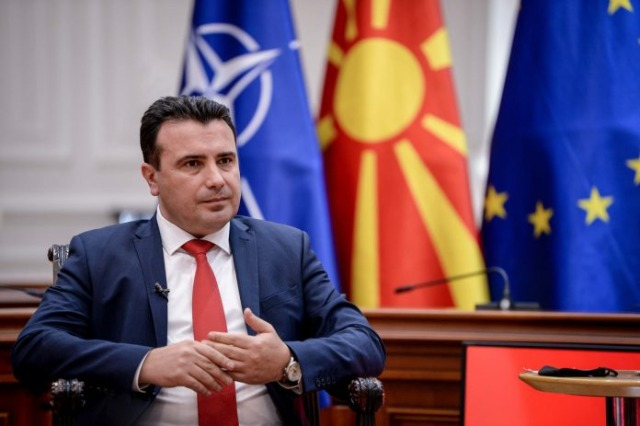 Zaev : ouvrir les Balkans à l'expression d'une volonté politique pro-UE