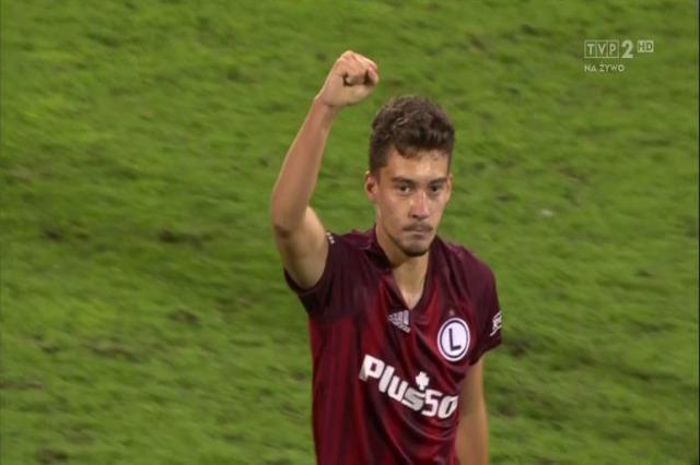 Talento albanese Muçi segna in Champions League
