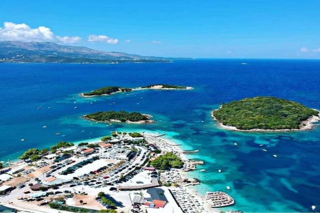 France 2 promuove Albania turistica -'Piccola Tailandia'in Europa