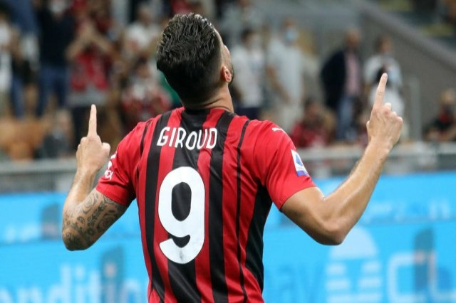 Fudbaleri Milana su rezultatom 4:1 pobedili Kaljari u utakmici 2. kola italijanske Serije A.