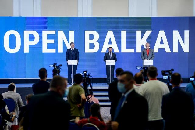 « Foreign Policy »: Initiative «mini-Schengen» , saine pour la région