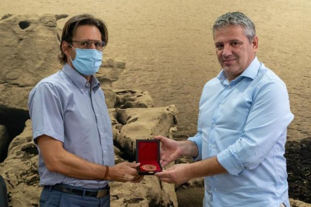 Albanie-Grèce, coopération dans le domaine du tourisme