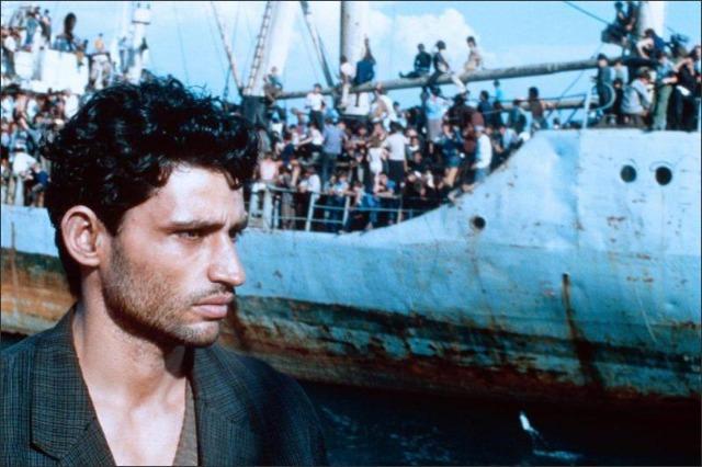 """Enrico Lo Verso: tornando in Italia ho sofferto il """"mal d'Albania"""""""