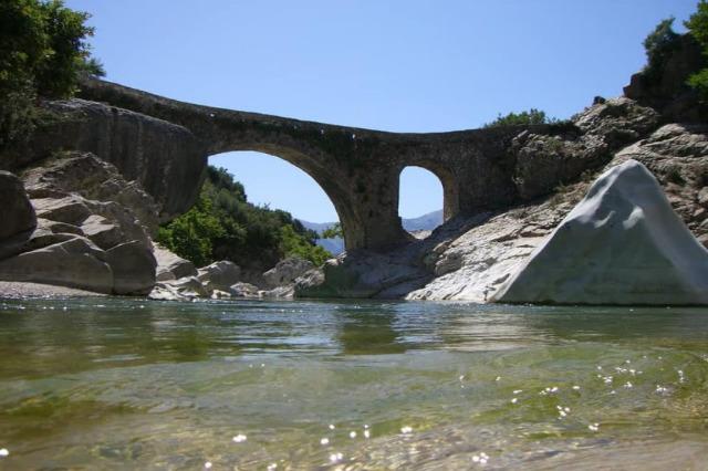 Brati köprüsü, Arnavutluk'ta kültürel miras