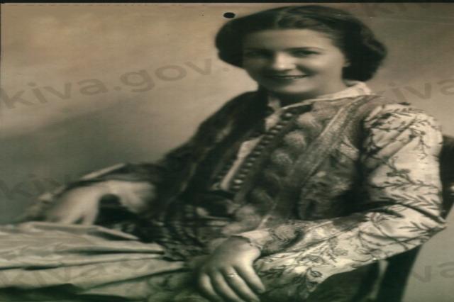 Sabiha Kasimati, le premier scientifique albanais