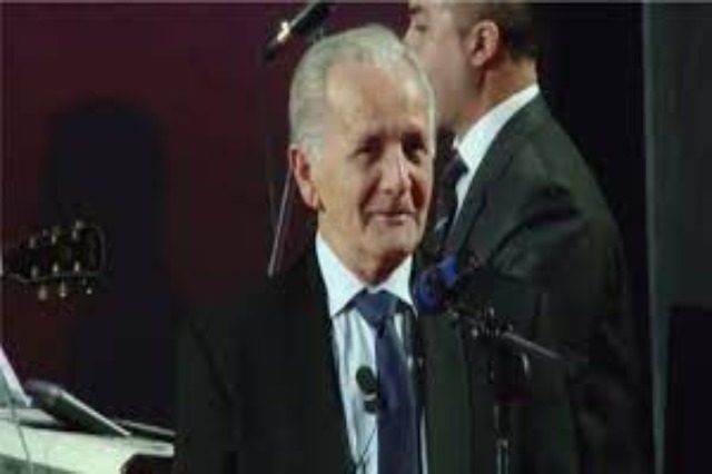The Grand Master of humor from Shkodra and all Albanians, Paulin Preka, passed away at the age of 86