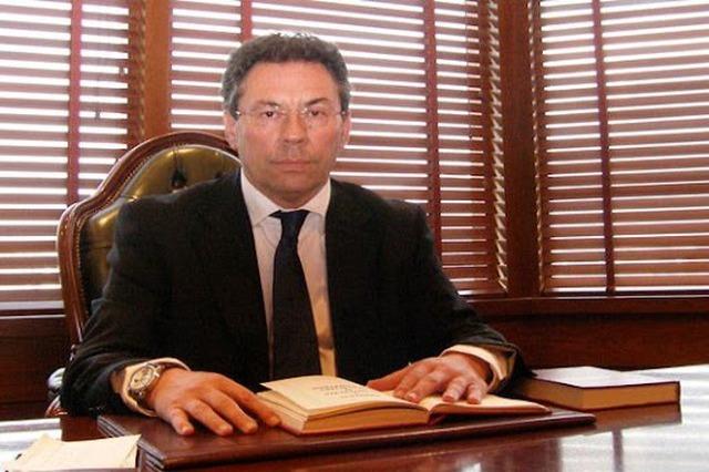 Der bekannte albanische Verfassungsexperte, Kristaq Traja ist tot